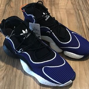 Adidas Crazy BYW LVL 1 747 Warehouse Exclusive